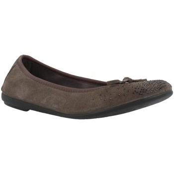 Schoenen Meisjes Derby & Klassiek Vulladi 6414 070 Grijs