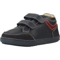 Schoenen Jongens Laarzen Chicco GARBO Blauw
