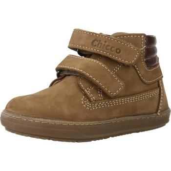 Schoenen Jongens Laarzen Chicco GALIS Bruin