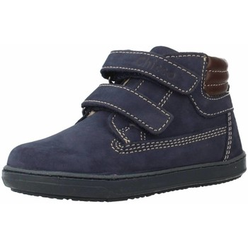 Schoenen Jongens Laarzen Chicco GALIS Blauw