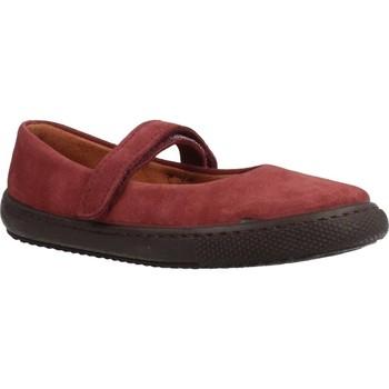 Schoenen Meisjes Derby & Klassiek Vulladi 488 070 Rood