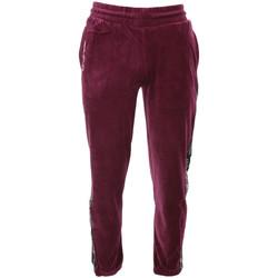 Textiel Heren Trainingsbroeken Sergio Tacchini Original Pants Rood