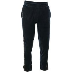 Textiel Heren Trainingsbroeken Sergio Tacchini Original Pants Blauw