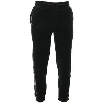 Textiel Heren Trainingsbroeken Sergio Tacchini Original Pants Zwart