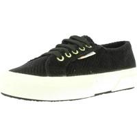 Schoenen Dames Lage sneakers Superga S00AXI0 Groen