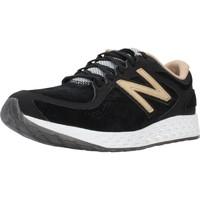 Schoenen Heren Lage sneakers New Balance MLZANT NB Zwart