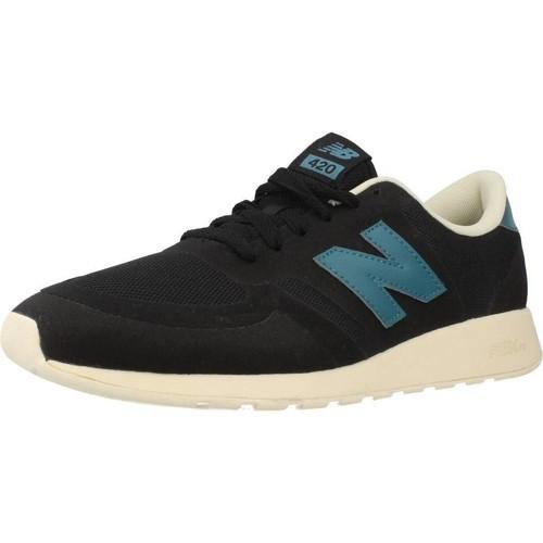 Schoenen Dames Lage sneakers New Balance MRL420 BB Zwart