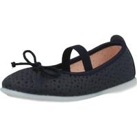 Schoenen Meisjes Derby & Klassiek Gioseppo MARIANELA Blauw
