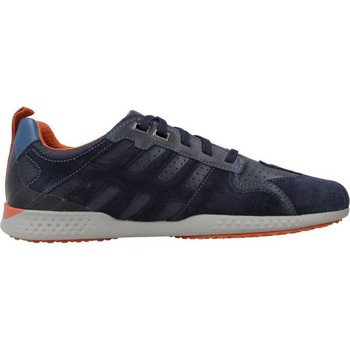 Schoenen Dames Sandalen / Open schoenen Geox D ABBIE Bruin