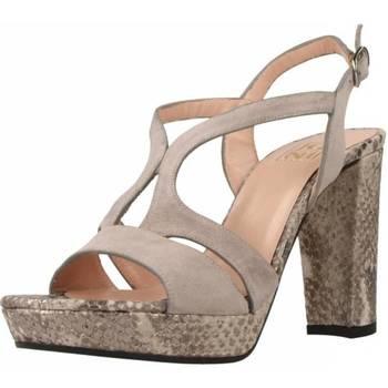 Schoenen Dames Sandalen / Open schoenen Joni 12068 Grijs