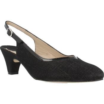 Schoenen Dames pumps Argenta 27420R Zwart