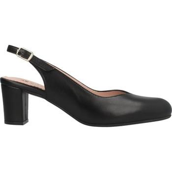 Schoenen Dames pumps Piesanto 1229 Zwart
