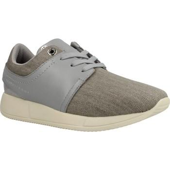 Schoenen Dames Lage sneakers Tommy Hilfiger SAMANTHA 2C4 Grijs