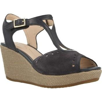 Schoenen Dames Sandalen / Open schoenen Stonefly MARLENE II 6 Blauw