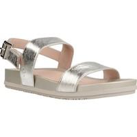 Schoenen Dames Sandalen / Open schoenen Stonefly STEP 3 Zilver