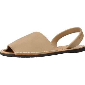 Schoenen Heren Sandalen / Open schoenen Ria 20022 Bruin