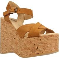 Schoenen Dames Sandalen / Open schoenen Mamalola 71524 Bruin