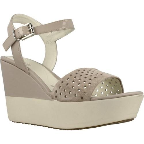 Schoenen Dames Sandalen / Open schoenen Stonefly SAINT TROPEZ 9 Bruin