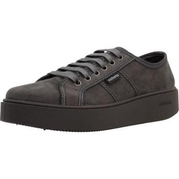 Schoenen Meisjes Lage sneakers Victoria 1260116 Grijs