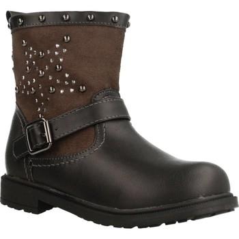Schoenen Meisjes Hoge laarzen Lulu BABY JOKER Bruin