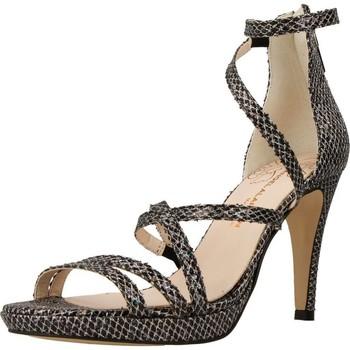 Schoenen Dames Sandalen / Open schoenen Angel Alarcon 17570 077 Zwart