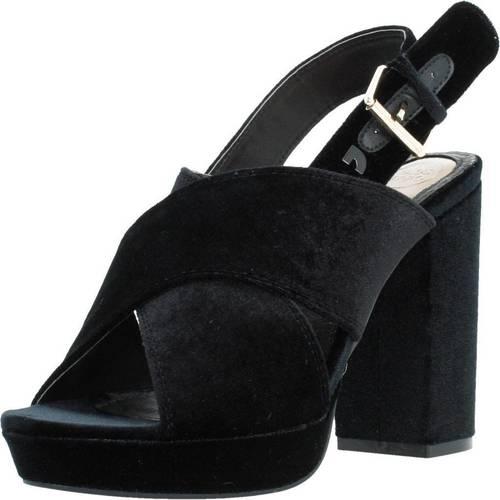 Schoenen Dames Sandalen / Open schoenen Gioseppo 42031 Zwart