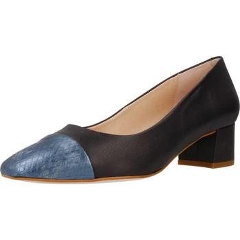 Schoenen Dames pumps Mikaela 17104 Blauw