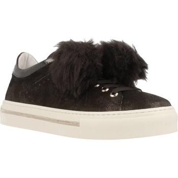 Schoenen Dames Lage sneakers Alpe 3287 13 Zwart