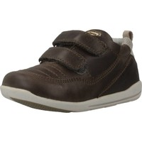 Schoenen Jongens Lage sneakers Chicco G11.0 Bruin