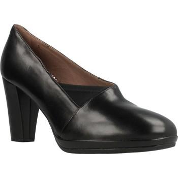 Schoenen Dames Low boots Stonefly GRETA 9 Zwart