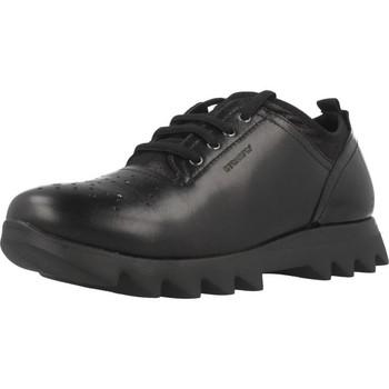 Schoenen Dames Lage sneakers Stonefly SPEEDY LADY 9 Zwart