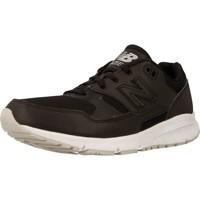 Schoenen Heren Lage sneakers New Balance MVL530 BA Zwart