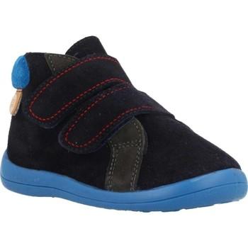 Schoenen Jongens Laarzen Gioseppo 41642G Blauw