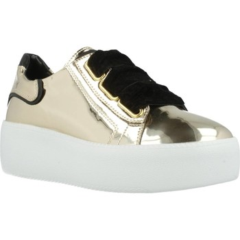 Schoenen Dames Lage sneakers Just Another Copy JACPOP002 Goud
