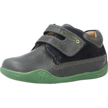 Schoenen Jongens Lage sneakers Chicco GRIMAL Grijs