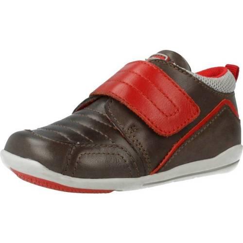 Schoenen Jongens Lage sneakers Chicco G1 Bruin
