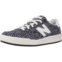 Schoenen Dames Lage sneakers New Balance WRT300 NA Blauw