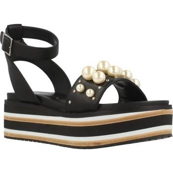 Schoenen Dames Sandalen / Open schoenen Bruno Premi R4500X Zwart
