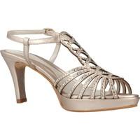 Schoenen Dames Sandalen / Open schoenen Sitgetana SPLENDOR Roze