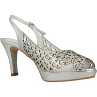 Schoenen Dames Sandalen / Open schoenen Sitgetana SPLENDOR Zilver
