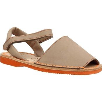 Schoenen Jongens Sandalen / Open schoenen Ria 20090 27146 Bruin