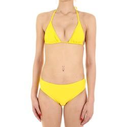 Textiel Dames Bikini Joséphine Martin LUANA Giallo