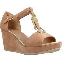 Schoenen Dames Sandalen / Open schoenen Stonefly MARLENE II Bruin