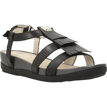 Schoenen Dames Sandalen / Open schoenen Stonefly EVE 15 Zwart