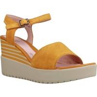 Schoenen Dames Sandalen / Open schoenen Stonefly ELY 5 Geel