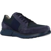 Schoenen Heren Lage sneakers Stonefly NEPTUNE 1 BIS Blauw