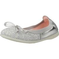 Schoenen Meisjes Derby & Klassiek Gioseppo 44670G Grijs