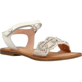 Schoenen Meisjes Sandalen / Open schoenen Gioseppo 45035G Wit