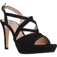 Schoenen Dames Sandalen / Open schoenen Joni 14224J Zwart