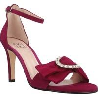 Schoenen Dames Sandalen / Open schoenen Joni 14254J Roze